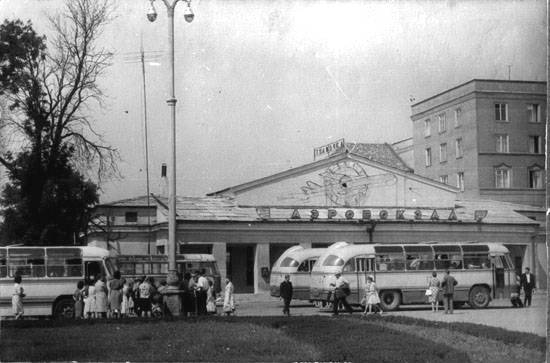 1950s – air terminal building in Kaliningrad.jpg