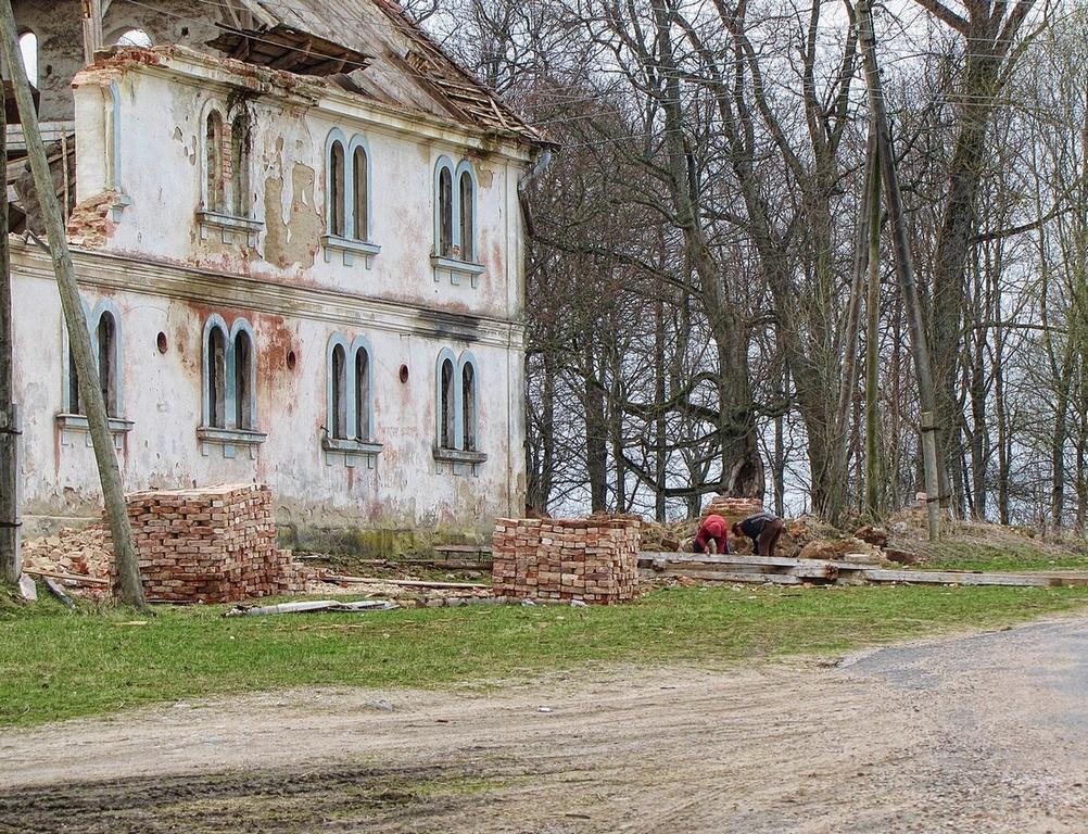 калининградская область имения фото