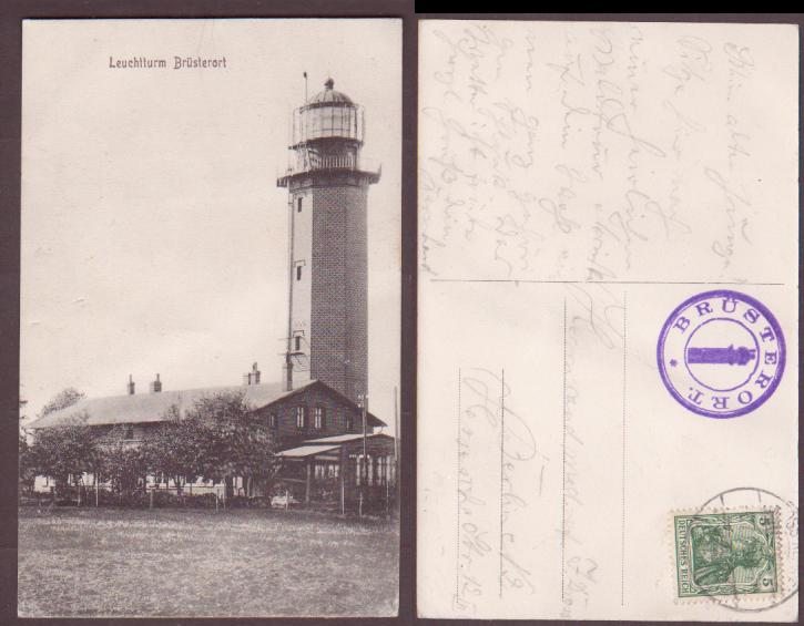Majak Lighthouse old PPC 1906.jpg